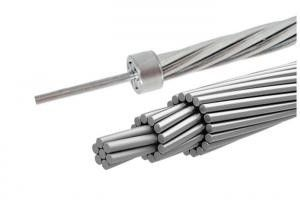 China AAAC Greeley Aluminium Alloy Conductors For 400KV Overhead Transmission Line supplier