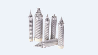 China ACSR Aluminium Alloy Conductors Bunting / Grackle Conductor 1192.5 MCM Cable supplier